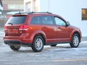 2014 DODGE JOURNEY **FINANCING AVAILABLE**