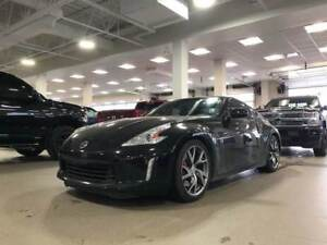 2013 Nissan 370Z Touring 3.7 Supercharged *Nav* *Heated Seats*