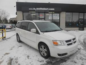 DODGE GRAND CARAVAN SXT STOW N GO 2010