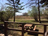 Cabin Rental - Good Spirit Lake / Burgis Beach