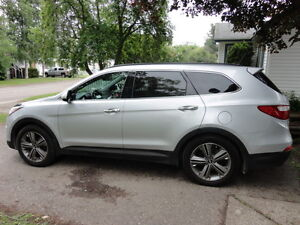 2014 Hyundai Other Limited SUV V6 AWD