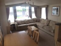 owning your own static caravan in south Devon for £3,000 deposit and £499 pcm funding T&Cs Apply