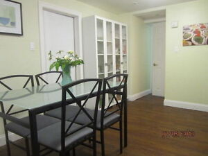 Walk to Queen's! Completely Renovated top to bottom! Avail May 1