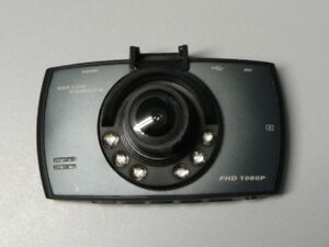 "Car DVR Camera 2.7"" 170° Wide Angle Full HD 1080P Car DVR Record"