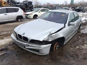 2003 BMW 530i just in for parts at Pic N Save!