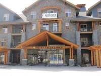 1/4 share condo in the Silvercreek Lodge in Canmore