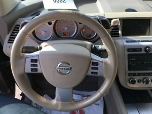 2006 Nissan Murano SE Kitchener / Waterloo Kitchener Area image 12