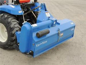 "2016 Farm King TL254B Rotary Tiller - 54"", 3 pt. hitch, 540 PTO"