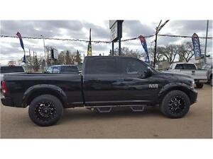 2014 Ram 1500 Sport LIFTED  For EXPRESS APPROVAL apply online
