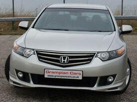 Honda Accord 2.0 i-VTEC ES GT