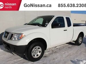 2013 Nissan Frontier EXT CAB 4X2 A/C AUTOMATIC TRANSMISSION