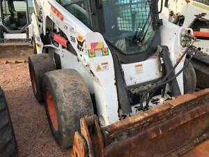 Bobcat S650 Heatherbrae Port Stephens Area Preview