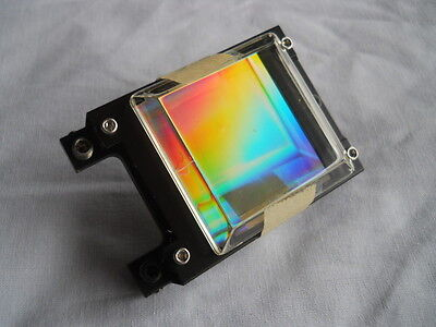 New Spex Spectrophotometer Grating