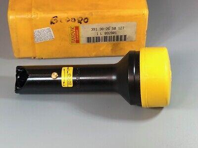 Sandvik 391.38-26 50 127 Fine Boring Tool Varilock