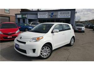 2012 Scion xD w/Bluetooth