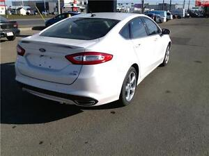 2016 Ford Fusion AWD, LOADED.LEATHER.. GET APPROVED TODAY! Edmonton Edmonton Area image 6