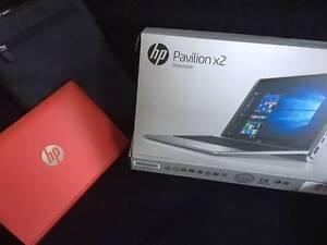 HP Pavillion Laptop (Red) Aubin Grove Cockburn Area Preview