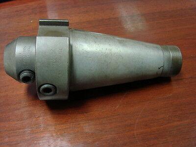 Standard 50 Taper Tool Holder Weldon Tool Co.