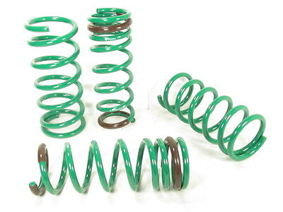 TEIN STech Lowering Springs Kit for 03 13 Infiniti G35 G37 2dr Coupe ALL NEW