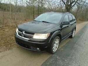 2016 Dodge Journey R/T AWD - Certified