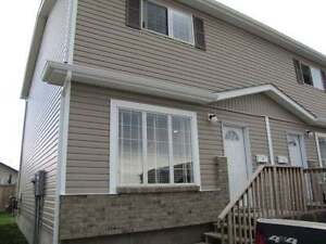 SK Side Townhouse