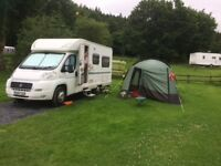 Bessacar e460 Motorhome for sale
