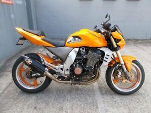 2003 Kawasaki Z1000 Nerang Gold Coast West Preview
