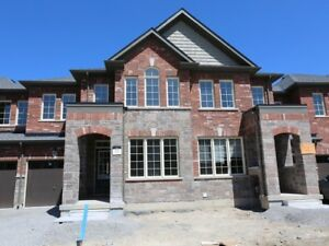 Queensville/ North Newmarket - 3 bedm townhouse East Gwillimbury