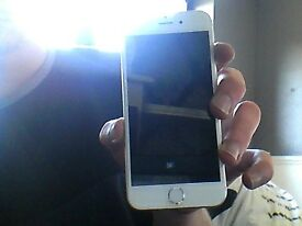 IPhone 6, 16gb, unlocked. £130 OnO. Offers please