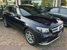 Mercedes-Benz GLC 250 4Matic Premium-AMG LINE-LED-FULL OPTIONAL!