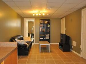 BASEMENT SUITE NEAR WESTMOUNT MALL! (central location)