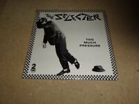 Selecter - Too Much Pressure