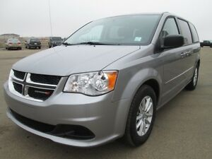 2015DODGE GRAND CARAVAN, 3.6L V6 24V VVT Engine, Cloth Low-Back