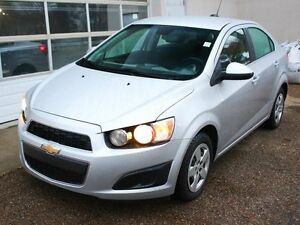 2015 Chevrolet Sonic LT Auto GREAT OPTIONS FINANCE AVAILABLE