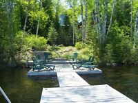 #161 - 4500 sf Drag Lake Cottage - Perfect for Large Families!