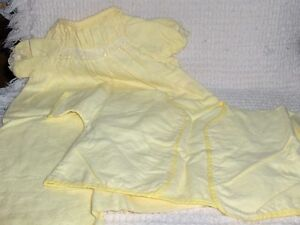 Vintage 60 yr.-old Baby outfits group London Ontario image 6