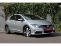 Honda Civic 1.6 i-DTEC SE DIESEL MANUAL 2014/14