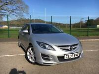 Mazda Mazda6 2.0 TAMURA 5 DOOR 2009 *CLEAN CAR, FULL S/HISTORY*