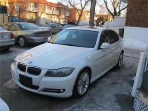 2010 BMW 335Xi condition showroom! FINANCEMENT MAISON