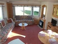 Cheap static caravan for sale on Coopers Beach Holiday Park, Essex