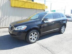 VOLVO XC60 AWD LEVEL 2 2012 ( TOIT PANORAMIQUE, BLUETOOTH )