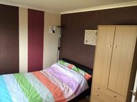 Large double room to rent in 3 bedroom house