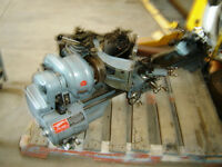 ALL USED Metal Lathe/ Wood Lathe/ Bench Grinder For Sale