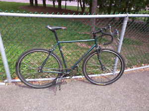 Mercier Kilo WT 56cm Fixed Gear/Single-speed SRAM S300