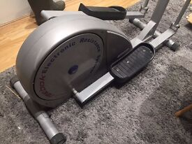 Reebok Cross Trainer for sale **REDUCED**