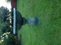 Garden Ornament/Fountain