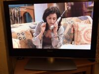 PIONEER (PDP-427XD) Plasma HD ready 42inch TV, excellent condition