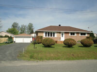 NEW PRICE~ MOVE IN READY BUNGALOW ON DOUBLE LOT~HANMER