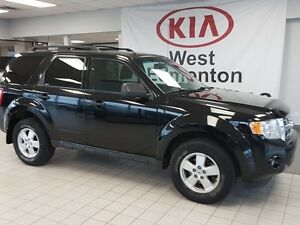 2011 Ford Escape XLT 4WD 2.5L