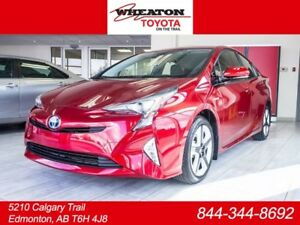 2017 Toyota Prius Technology 5dr Hatchback